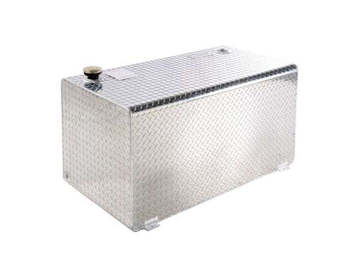 Dee Zee Specialty Series Aluminum Liquid Transfer Tanks