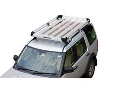 Rhino Rack Alloy Cargo Tray
