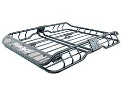Rhino Rack X-Tray Roof Mount Cargo Basket