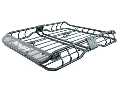 Rhino Rack X-Tray Roof Mount Cargo Basket