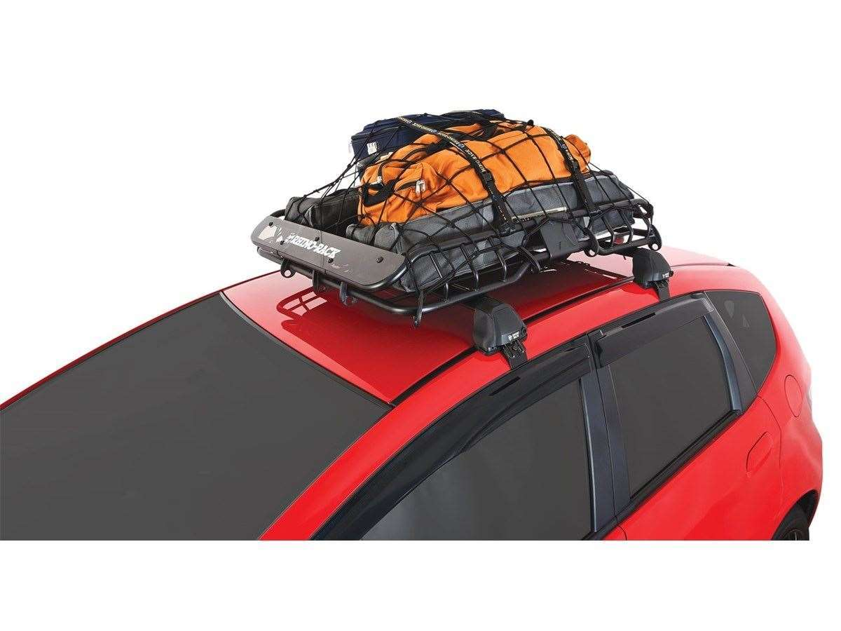 Dsi Automotive Rhino Rack X Tray Roof Cargo Tray
