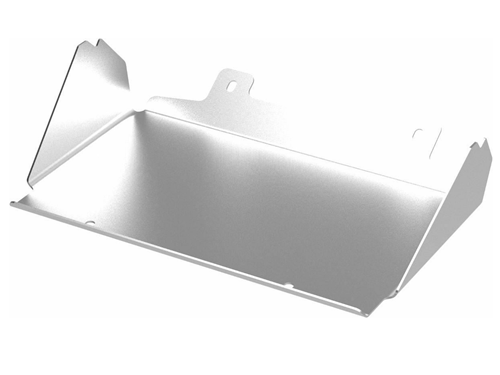 Truck Hardware PDM Front Engine Guard Skid Plate