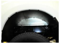 Truck Hardware PDM Rear Inner Fender Liner
