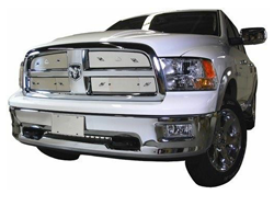 Truck Hardware PDM Winter Front Grille Insert