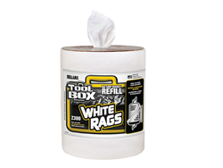 Sellars Big Grip Refill Towels-White