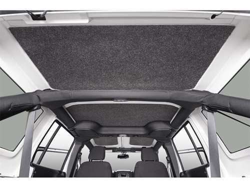 BedRug Jeep Headliner Kits