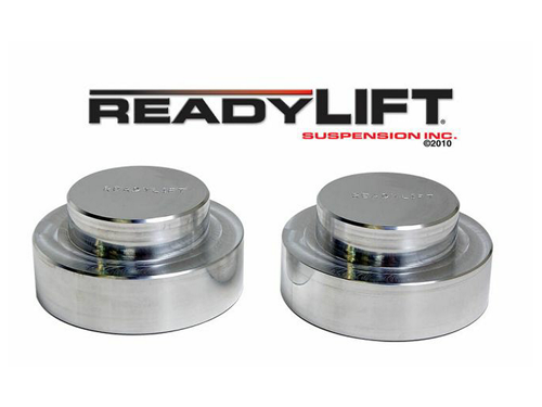 ReadyLIFT Coil Spring Spacers & Kits