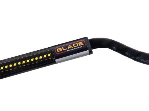 Dsi Automotive Putco Blade Led Tailgate Light Bar 60