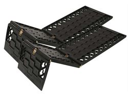 Picture of GripTrack Traction Plate - Molded Plastic - Triple Panel Design - w/Storage Bag - Pair