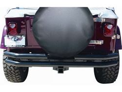 Picture of Tire Cover - Black Diamond - 33-35 in.