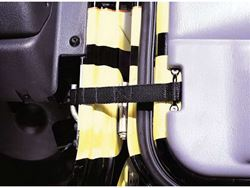 Rampage Adjustable Door Straps