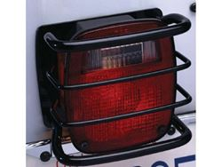 Rampage Tail Light Guards