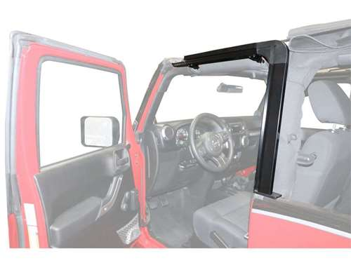Rampage Door Surround Kit