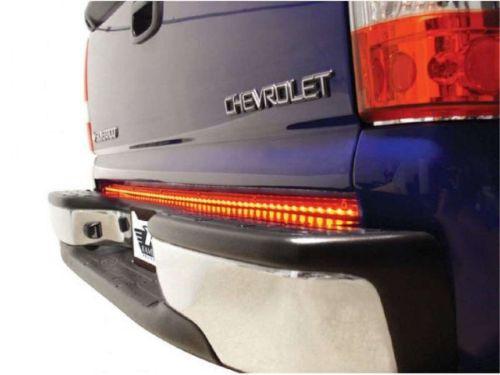 Rampage Tailgate Light Bar