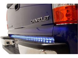 Rampage Tailgate Light Bar