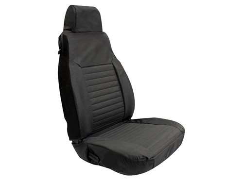 Rampage Jeep Seat Covers