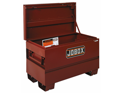 JOBOX On-Site Heavy Duty Chests: 36