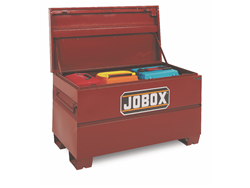 JOBOX On-Site Heavy Duty Chests: 60