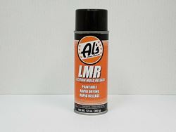 Mold Release for Spray Guns - Aerosol