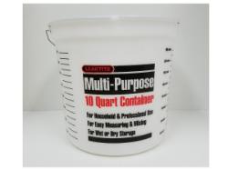 10 Quart Mix Tub