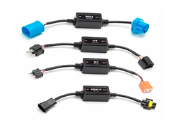 Putco Anti-Flicker Harness