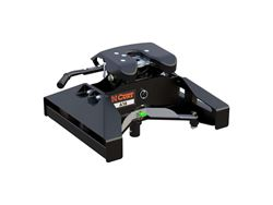 Picture of A16 Fifth Wheel Hitch with Titan XD OEM Puck System Legs - 16,000 lbs. Capacity