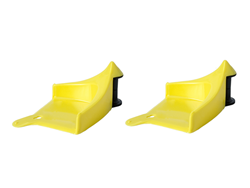 Detail Guardz - 2 Pack - Yellow