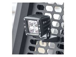 Picture of Headache Rack Light Mounting Brackets