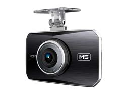 M5 Full HD Dual Dash Cam