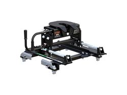 Picture of E16 Fifth Wheel Hitch with Roller and GM OEM Puck Roller Adapter - 16,000 lbs. Capacity