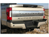 "Truck Hardware Ford Super Duty ""Platinum"" Tailgate Letters"