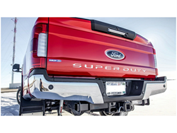 Truck Hardware Super Duty Tailgate Letters