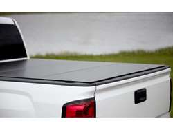 WeatherTech Alloy Cover Hard Truck Bed Cover