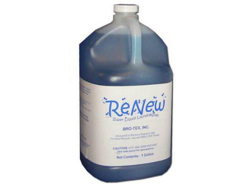 Brotex ReNew Liquid Laundry Soap
