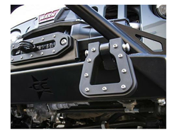 AMI Demon Recovery Tow Hooks & Fairleads