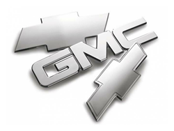 Grille And Liftgate Emblem Set