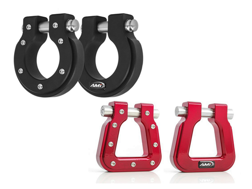 AMI Demon Recovery Tow Hooks