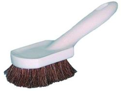 Multi Purpose Horsehair Brush