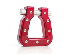 Picture of Demon V2 Hook Square D-Ring - Red