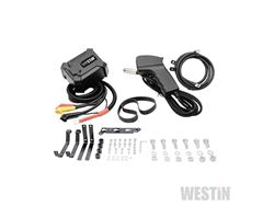 Westin Off-Road Winches & Accessories