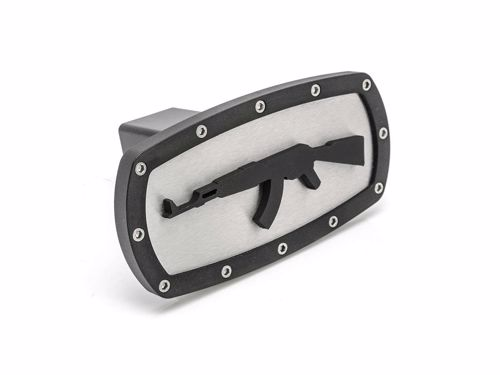 All Sales 1046GLD Ami AR-15 5.56 Hitch Cover
