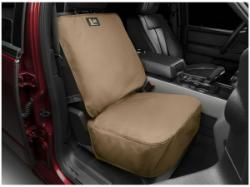 Universal Seat Protector - Tan - Bucket Seat