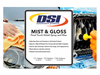 DSI Chemicals Secondary Safety Labels
