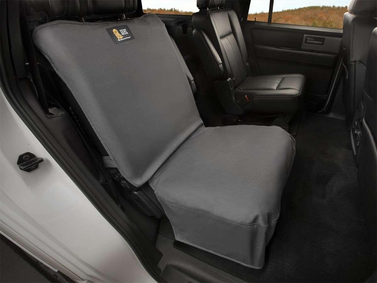 Where To Buy Weathertech >> DSI Automotive - WeatherTech Universal Seat Protector - Black - SPB002CH