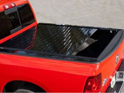 Retrax PowertraxPRO Retractable Tonneau Cover