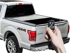 Retrax PowertraxPRO MX Retractable Tonneau Cover