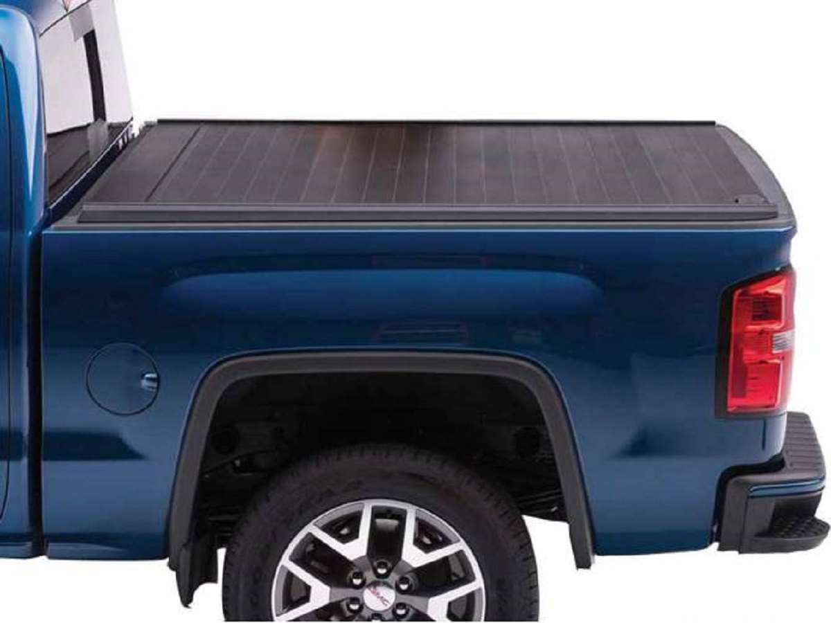 Dsi Automotive Retrax Retraxpro Mx Retractable Tonneau Cover