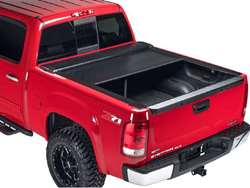 Pace Edwards SwitchBlade Metal Tonneau Cover Kit