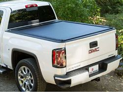 Pace Edwards UltraGroove Electric Tonneau Cover Kit