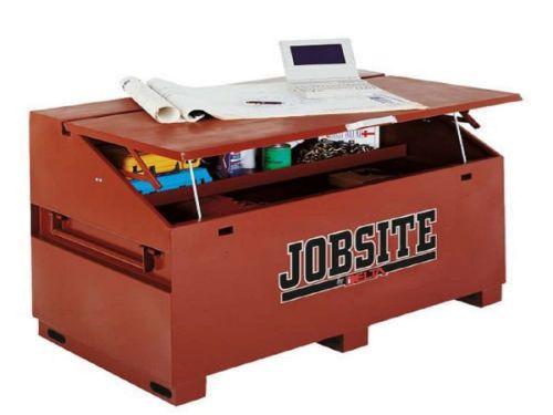 JOBSITE Heavy Duty Boxes